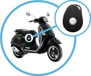 motorbikes tracker