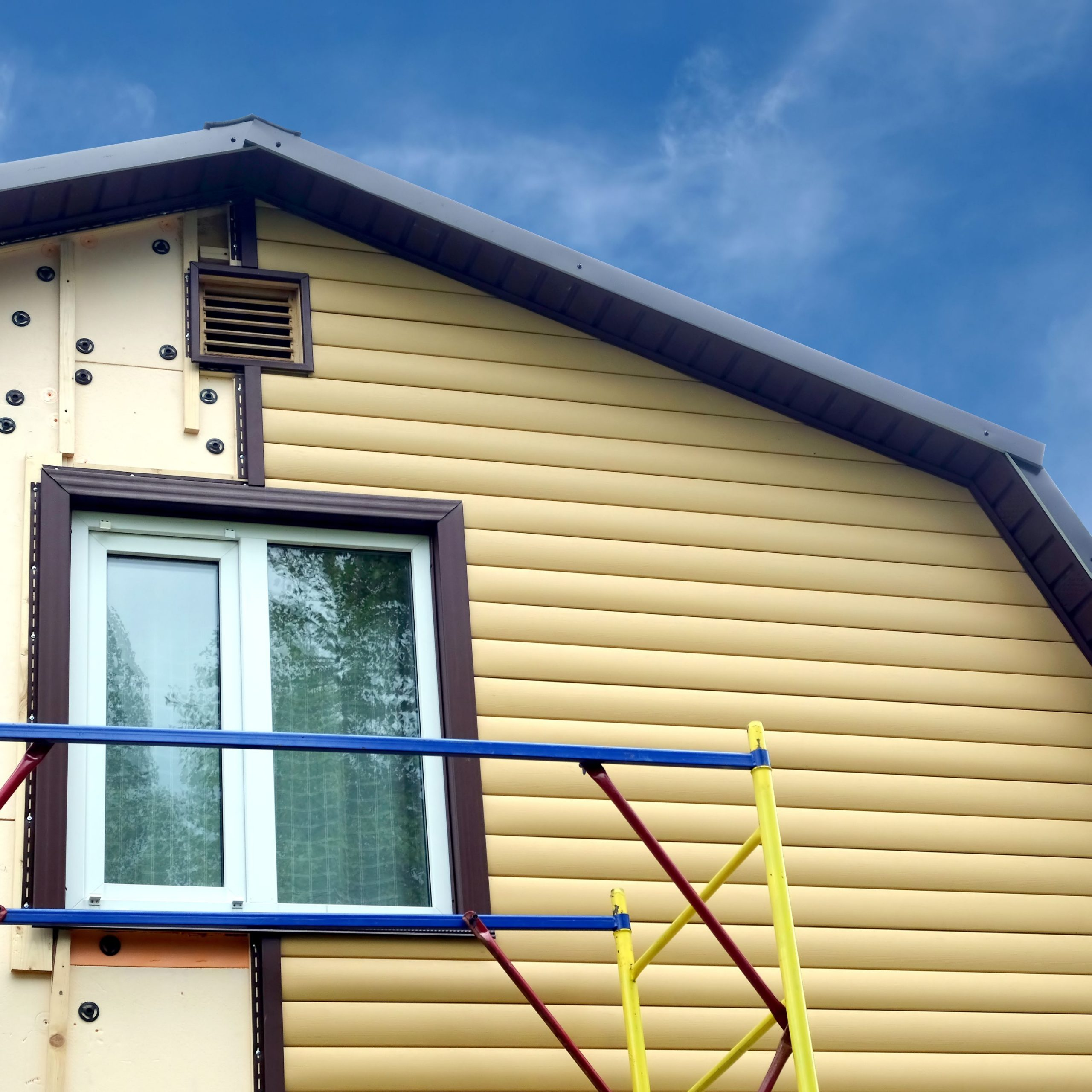 What to Know About Vinyl Siding?