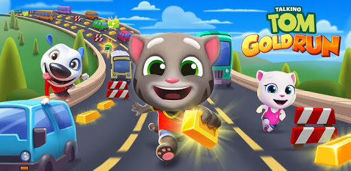Talking Tom Run Hack