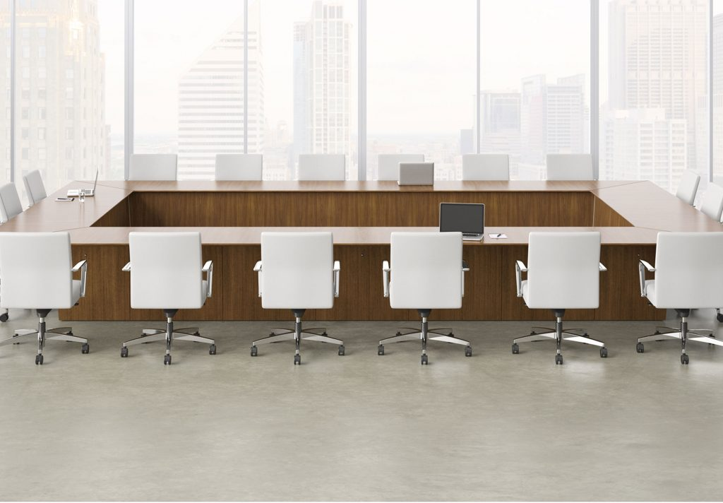 best conference table design